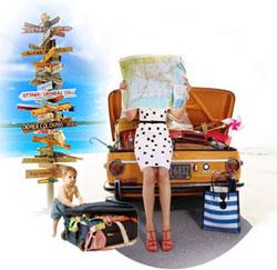Viajar e decidir