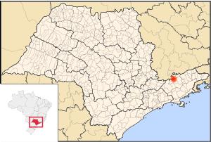 Santo Antonio do Pinhal