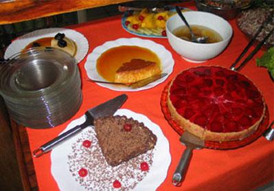 Restaurante Vôo Livre